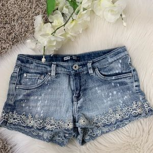 Levi's Denim Shorts 14 (Regular)